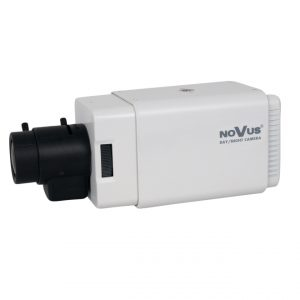 Novus NVIP-2DN5100C-1P Box IP kamera