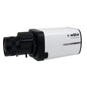 Novus NVIP-2DN3000C-1P Box IP