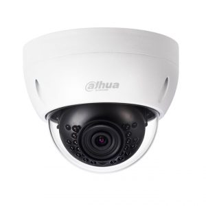 Dahua IPC-HDBW4431E-AS IP Dome kamera, kültéri, 4MP