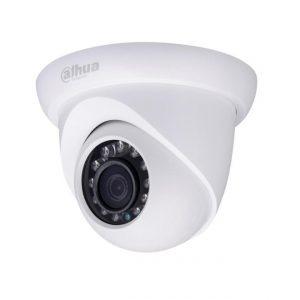 Dahua IPC-HDW1220S-S3 IP Turret Kamera, Kültéri 2,1 MP, Válaszható, Fix 2,8mm, vagy 3,6mm-es Lencsével