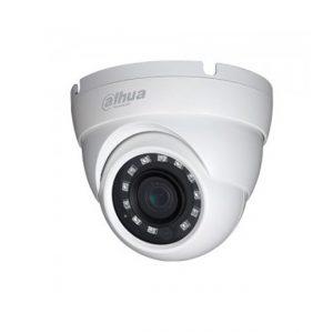 Dahua IPC-HDW1420S IP Turret Kamera kültéri, 4MP, (2688x1520) Felbontás, Fix 2,8mm, vagy 3,6mm-es Lencsével