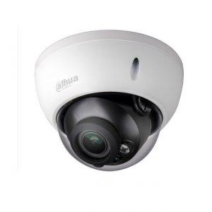 Dahua HAC-HDBW2401R-Z Dome HD-CVI kamera, kültéri, 4MP, 2,7-12mm(motor),