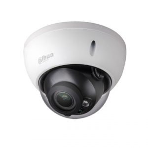 Dahua IPC-HDBW5231R-Z IP Dome kamera kültéri, 2,1 MP Felbontás, Varifokális, (2,7 -12mm) Motoros Lencsével