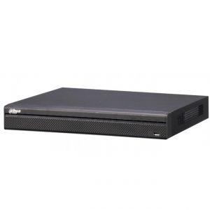 Dahua NVR5232-4KS2 NVR, 32 csatorna, H265, 320Mbps rögzítési sávszélesség