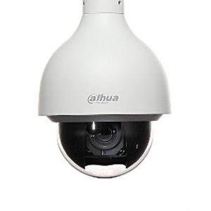 Dahua SD50430U-HNI IP Speed dome kamera, 4MP, 30x zoom, H265, ICR, IP67, WDR, SD, PoE+, I/O, audio, IK10