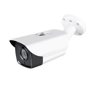 Amiko B60P200 POE FULL HD IP Bullet Kamera, 2MP, (1920X1080) felbontás, 52 Fokos Látószög, IR60M