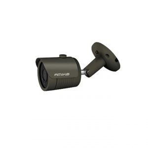 Amiko B30M200 IP POE Kamera Fekete